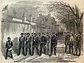 The United States Marines and Marine Barracks at Washington (September 1861).jpg