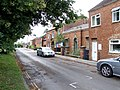 The Wong, Horncastle - geograph.org.uk - 1657655.jpg