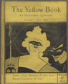 The Yellow Book - Volume 1 - Front Cover.png