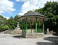 The bandstand, Marsden - geograph.org.uk - 852188.jpg