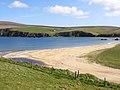 The beach at Burrafirth - geograph.org.uk - 1301984.jpg