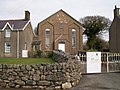 The chapel where Lloyd George got married - geograph.org.uk - 1774730.jpg