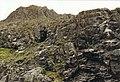 The cliffs of Stob Ghabhar - geograph.org.uk - 946139.jpg