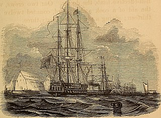 brigantine in the United States Navy