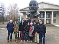 The group in Chitcani, Transnistria (16334169926).jpg
