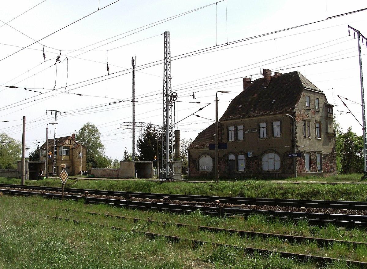 Leipzig Thekla