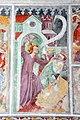 Thoerl Pfarrkirche St Andrae Passion 2 Vertreibung der Haendler aus dem Tempel 08022013 263.jpg