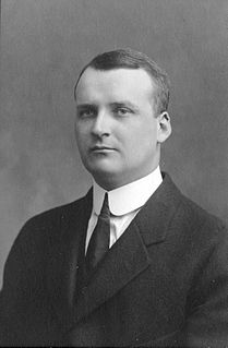 Thomas McQuesten Canadian politician