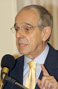 Marcio Thomaz Bastos
