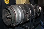 Thrust2 Rolls-Royce Avon jet engine Coventry Transport Museum.jpg