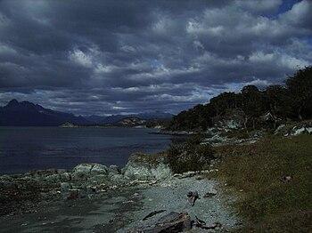 Tierra del fuego 3 2006