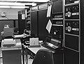 Timesharing and Development KA-10s at BBN, circa 1970.jpg