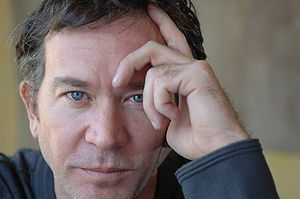 Timothy Hutton - Hutton at the 2006 Sundance Film Festival