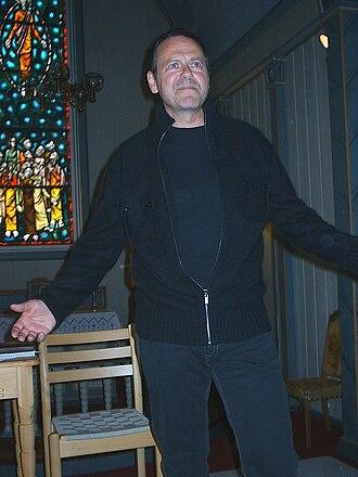 Svein Tindberg - Svein Tindberg