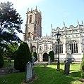 Tiverton , St Peter's Church - geograph.org.uk - 1287139.jpg