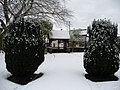 Tiverton , St Peter's Churchyard - geograph.org.uk - 1654874.jpg