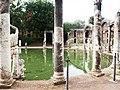 Tivoli, Villa Adriana, Canopo (05).jpg