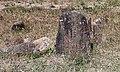 Tiya, parco delle stele, primo circolo, stele databili all'xi-xii secolo circa 01.jpg