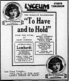 To Have and to Hold (1922) - 3.jpg