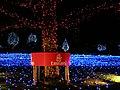 Tokyo Midtown Garden Christmas Illumination 20101205-1.jpg