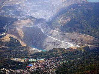 Toledo, Cebu - Image: Toledo Cebu 2