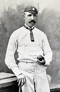 Tom Emmett Cricket player of England.