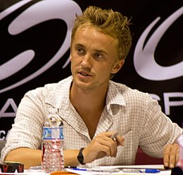 Tom Felton Fan Expo 2011.jpg