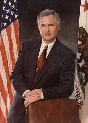 Tom McClintock - Tom McClintock as a California State Senator