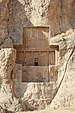 Tomb of Artaxerxes I, Naqsh-e Rustam.jpg