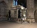 Tombeau Henri II Catherine Médicis Basilique St Denis St Denis Seine St Denis 1.jpg