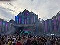 Tomorrowland craigdavid 27juillet2018.jpg