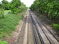 Tonbridge to Redhill railway line - geograph.org.uk - 175081.jpg