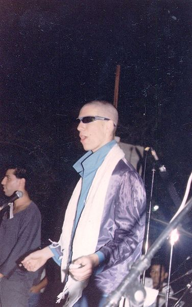 File:Top Hat Carriers concert, 1987 or 1988.jpg
