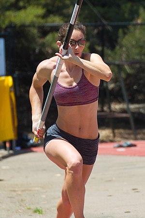Tori Pena - Pena on April 28, 2012
