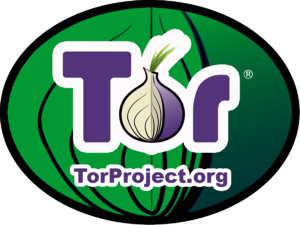 English: Tor project logo 中文: Tor项目的图标