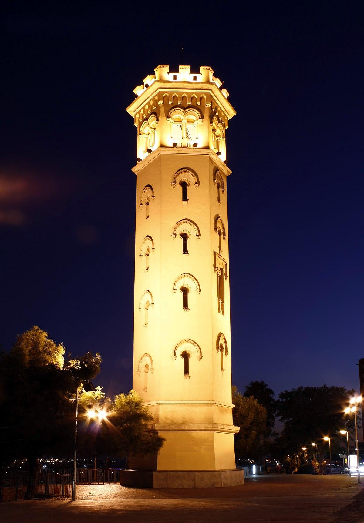 foto de Torre de la Miranda Viquipèdia l'enciclopèdia lliure