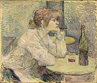 Toulouse-Lautrec - The Hangover (Suzanne Valadon), 1887-1889.jpg