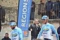 Tour La Provence 2019 - Avignon - présentation des équipes - Delko (2).jpg