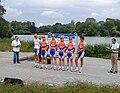 Tour de l'Ain 2010 - étape 2 - équipe Rabobank.jpg