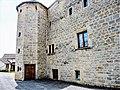 Tourelle de la maison Renaissance d'Echay.jpg