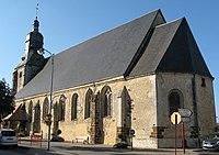 Tourouvre, Orne, église saint Aubin bu IMG 1520 IMG 1530.jpg