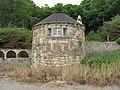 Tower at West Wemyss - geograph.org.uk - 1366604.jpg