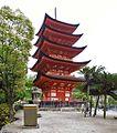 Toyokuni shrine , 豊國神社 - panoramio.jpg