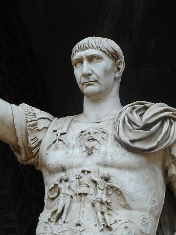 Trajan-Xanten