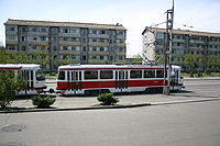 Tram North Korea PY 2.jpg