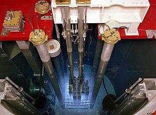 Reattore Nucleare Ad Acqua Bollente.Reattore Nucleare A Fissione Wikipedia