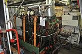 Triple Expansion Steam Engine