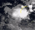 Tropical Cyclone 03P 1997 near its peak intensity.png