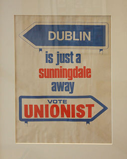 Ulster Workers Council strike