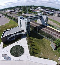Troy Transit Center aerial view.jpg